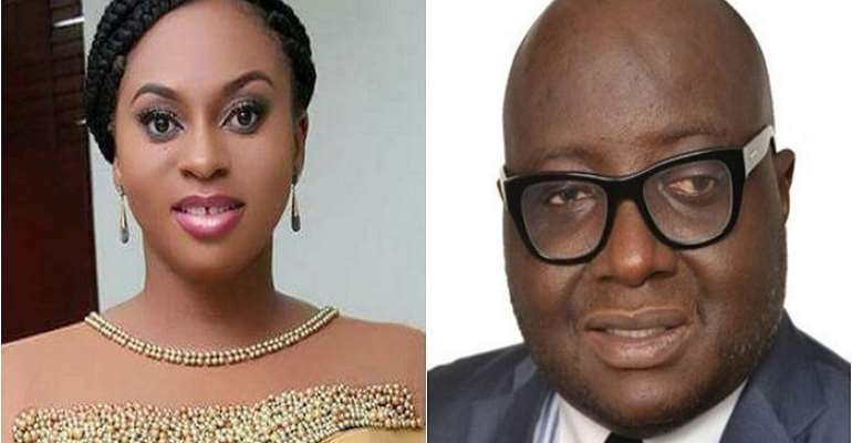 NPP Primaries: Adwoa Safo Will Win; Bantama MP Will Be Kicked Out  – Ben Ephson