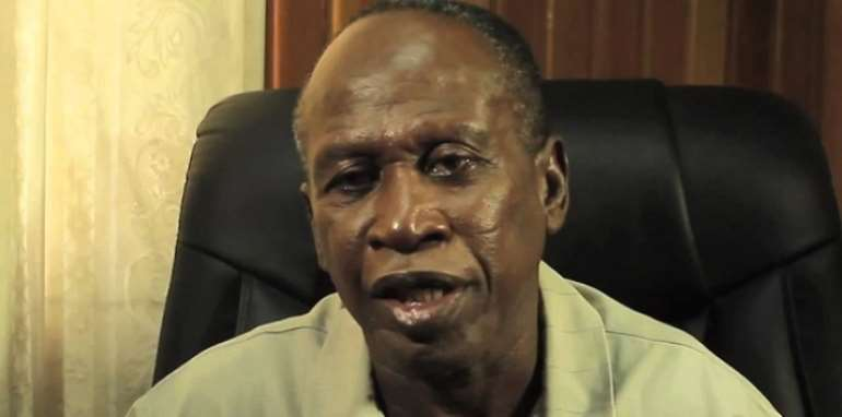1965 AFCON: Osei Kofi Narrates How He Escaped Being Sentenced To Prison