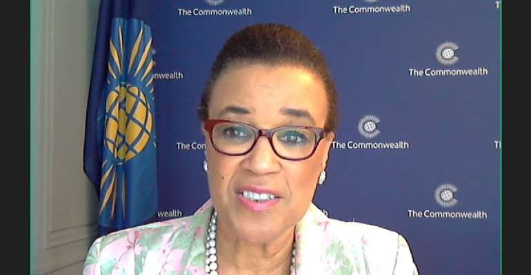 Commonwealth Calls For Governments To Intensify Action On Land Use To Meet Climate Targets