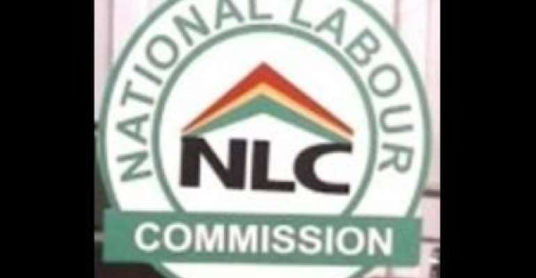Labour Commission Temporarily Closes Offices