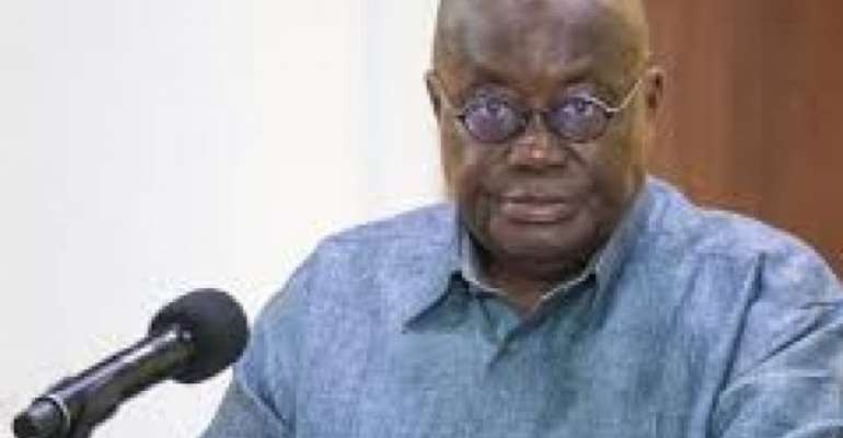 Call Meridian Ports Services To Order —GPHA Workers To Akufo-Addo
