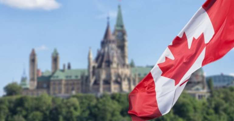 Canada contributes US$8 million for lifesaving services for girls, women