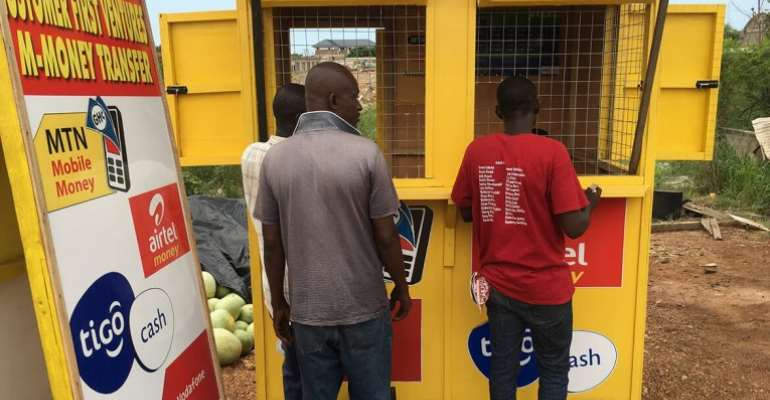 Operating 'Mobile Money' is now the riskiest businesses in Ghana – Association