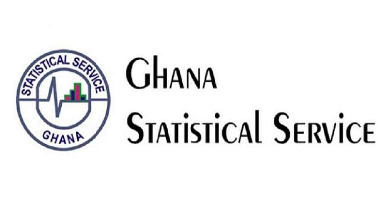 Ghana's Economy Expands 4.9% In First Quarter Of 2020 – Statistical Service