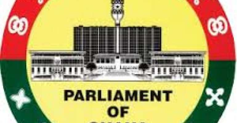 Parliament Adjourns To Tuesday Over NPP Primaries