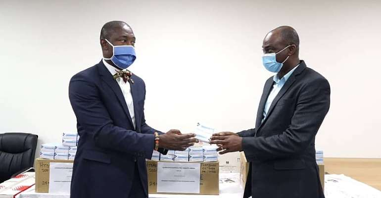 COVID-19: Gov't Promises To Fast-track EXIMBANK's $5m Credit Facility To Tobinco