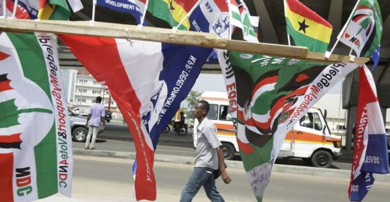 Let's Do Away With Partisan Manifestos In Ghana's Politics