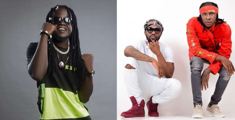 Rootikal Swagger Publicly Kneels To Beg For Collabo From R2Bees