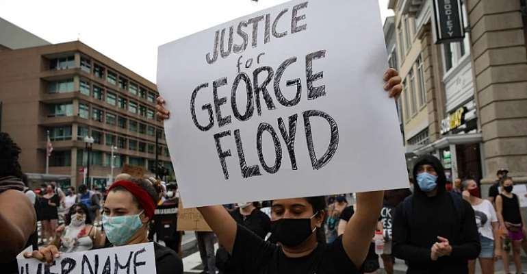 After George Floyd Demonstrations, What Next?