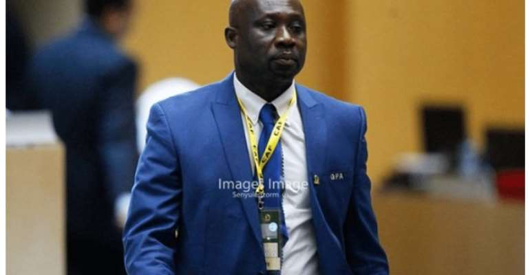 I Would Want To Serve Kotoko But Not Now – George Afriyie