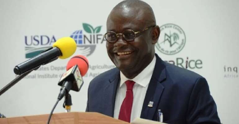 Covid-19: Our Investment In Research Has Helped Ghana's Fight  – Vice Chancellor