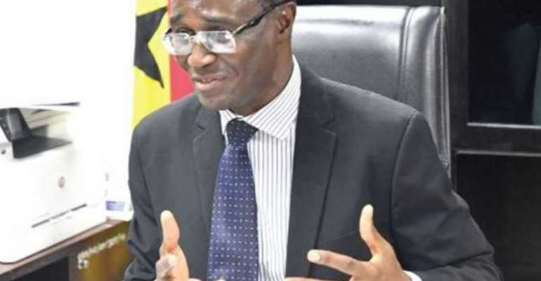 The State Not Losing Revenue At Entry Points; ICUMS Working Creditably— Commissioner-General