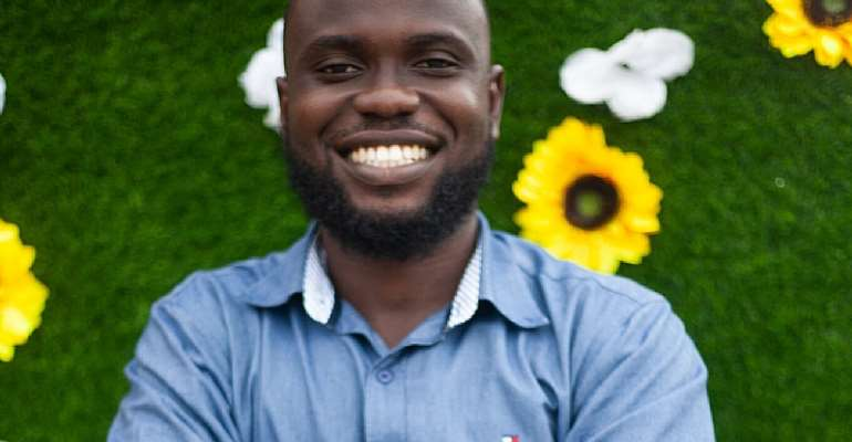 Blogging is a serious business, so stakeholders should treat the profession as such – OdarteyGH