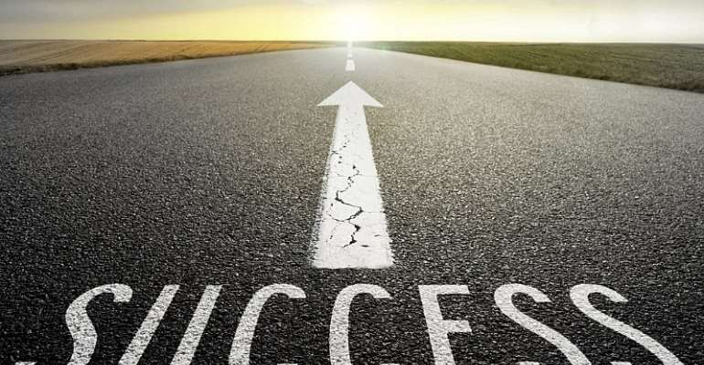 Run to the best for success