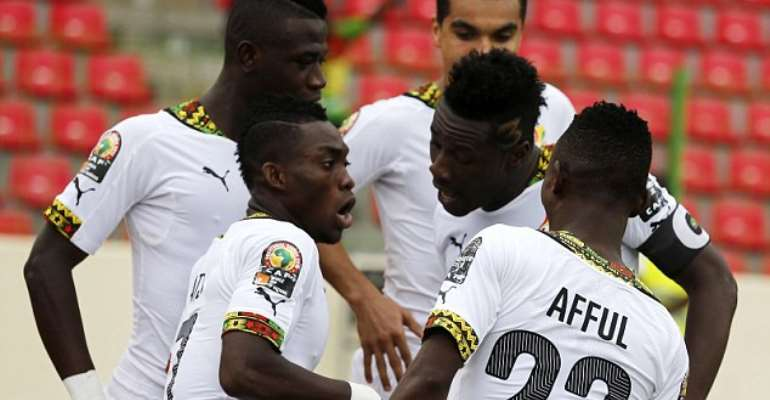 AFCON 2019: Most Players Will Retire Should We Fail To Win AFCON – Christian Atsu