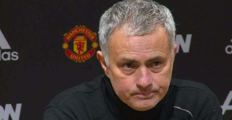 'I See Myself More At A National Team' – Mourinho Hints At Next Move