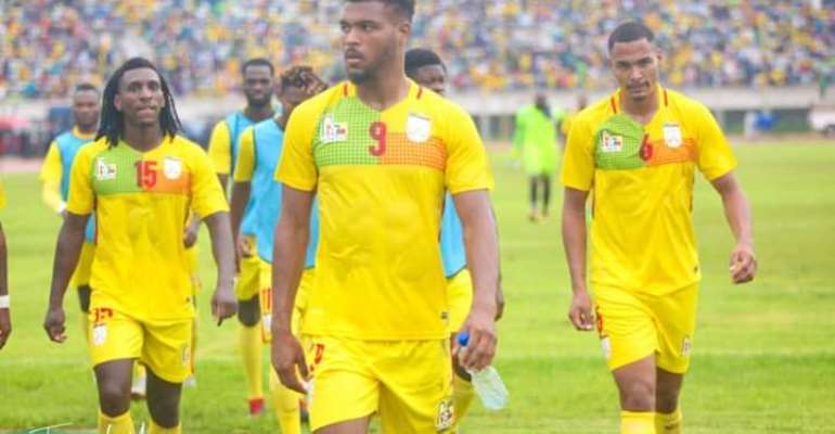 AFCON 2019: Ghana's Group Opponents Benin Beat Mauritania In A Friendly Ahead Of AFCON