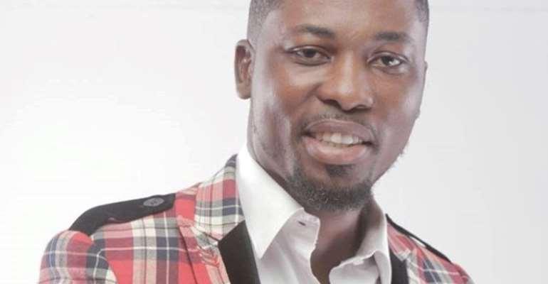 Kwame Asare Obeng aka A Plus