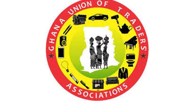 Ghana Union of Traders Association (GUTA)