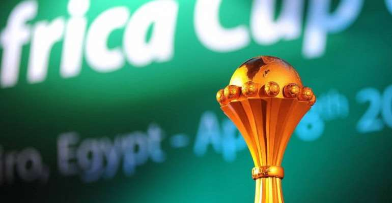 AFCON 2019: CAF Confirms Water Breaks During AFCON Tourney Due To Heat In Egypt