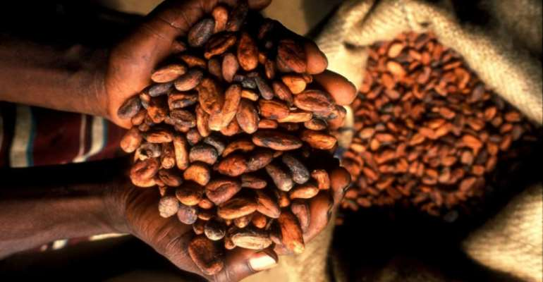 COCOBOD Announces Opening Of 2019 Cocoa Season