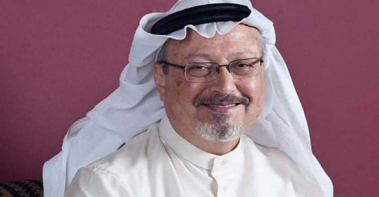 UN investigator says Saudi Crown Prince should face Khashoggi murder probe