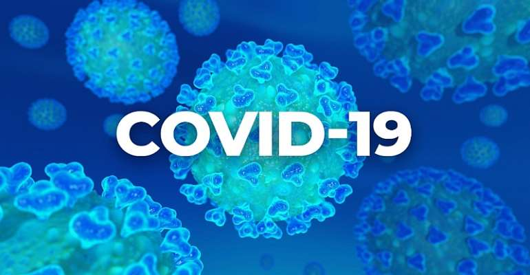 COVID-19: Cases Hit 13,203, Death Now 70
