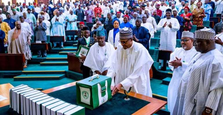 Nigerian political parties and their approach to governance