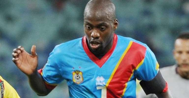 AFCON 2019: Mulumbu Tips DR Congo For Success