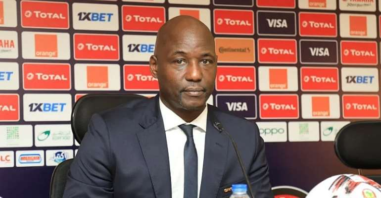 AFCON 2019: Everyone Is Committed Towards A Memorable Event, Says Anthony Baffoe
