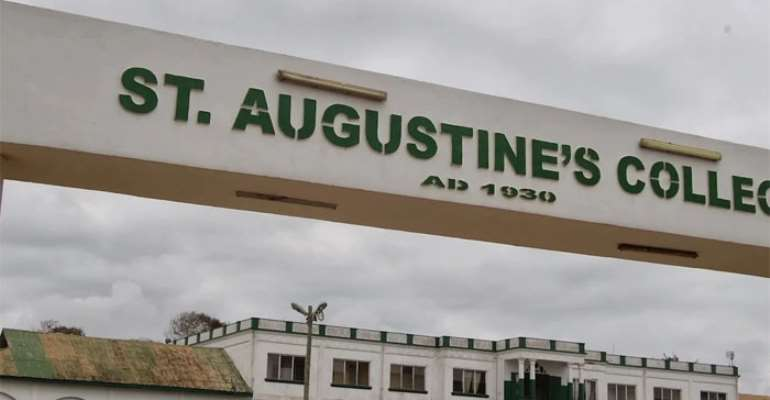 D – Day For St Augustine's