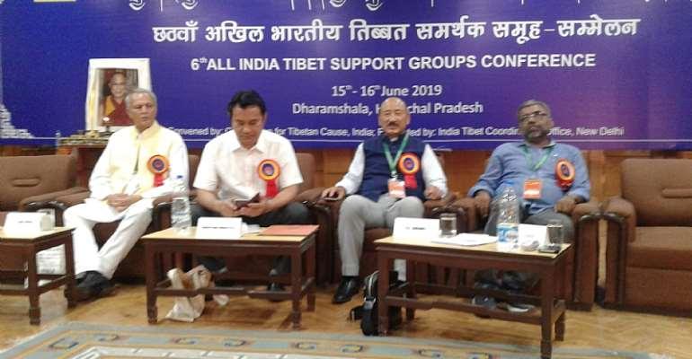 Demanding Bharat Ratna For Dalai Lama