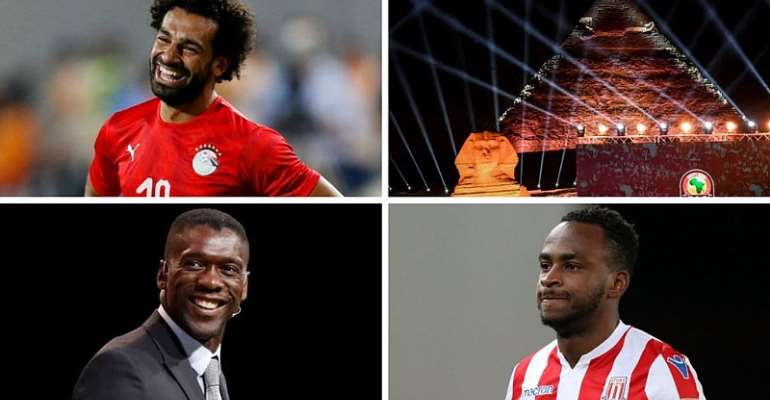 AFCON 2019: What To Look Out For In This Summer's Tournament