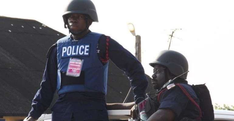 Suame Feud: Go And Open Your Shops, We Will Protect You—Police Assure Nigerians