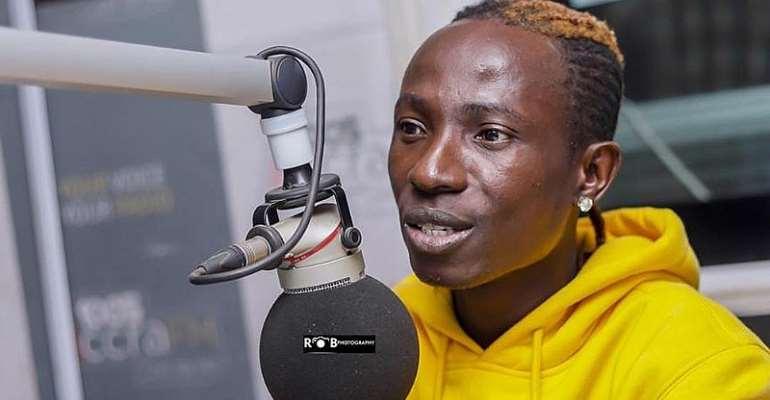 Appreciate Me Now, Don't Wait Till I'm Dead—Patapaa Tell Ghanaians