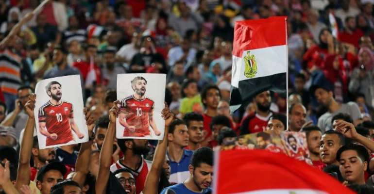 AFCON 2019: Egypt Counts On Ticketing System As Security Tightens