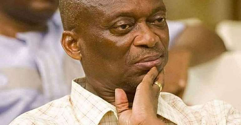 Claims of insecurity in Ghana over recent crimes 'a bit of an exaggeration' – Kweku Baako