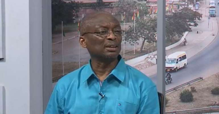 'It's unfair to say police are doing nothing about the crime situation' – Kweku Baako