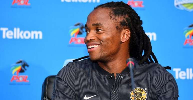 Tshabalala Backs African Side For World Cup Semis