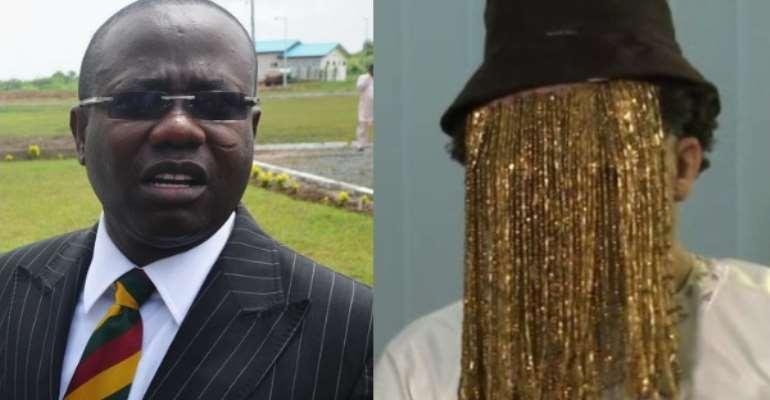 Prove The $65,000 Bribe - Nyantakyi Dares Anas
