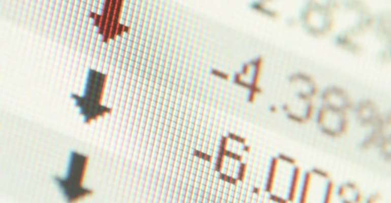 Stock Market Sentiments Remain Bearish