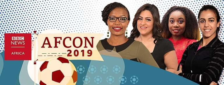 BBC increases coverage to 13 languages for Africa Cup of Nations