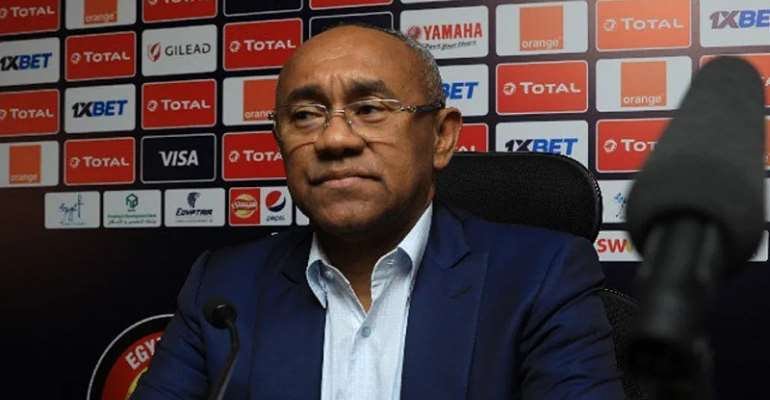 AFCON 2019: Everything Is Together For A Complete AFCON Success In Egypt - CAF President