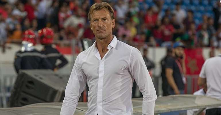 AFCON 2019: French Coach Renard Seeks Africa Cup Hat-Trick