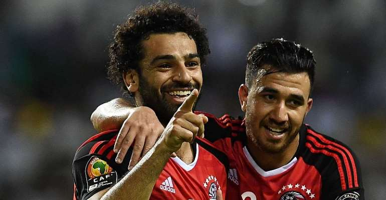 AFCON 2019: Egypt v Zimbabwe Match Preview: Hosts Seek Winning Start To Afcon