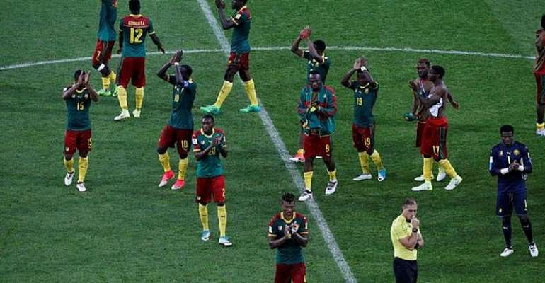 AFCON 2019: Cameroon Refuse To Travel To Egypt For AFCON Over Unresolved Winning Bonuses