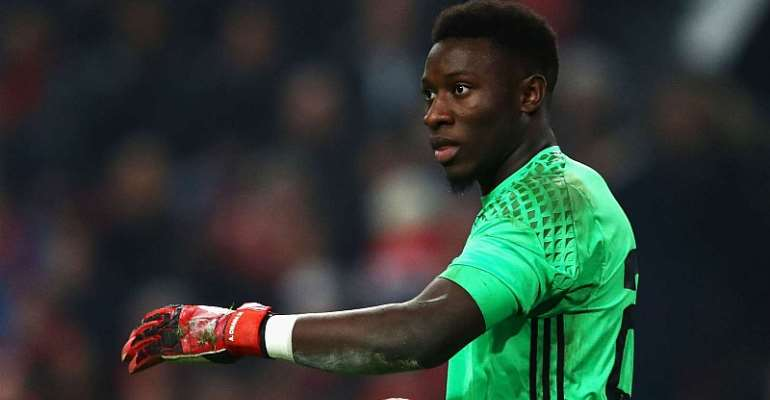 AFCON 2019: Ranking The Top Five Nations Cup Goalkeepers