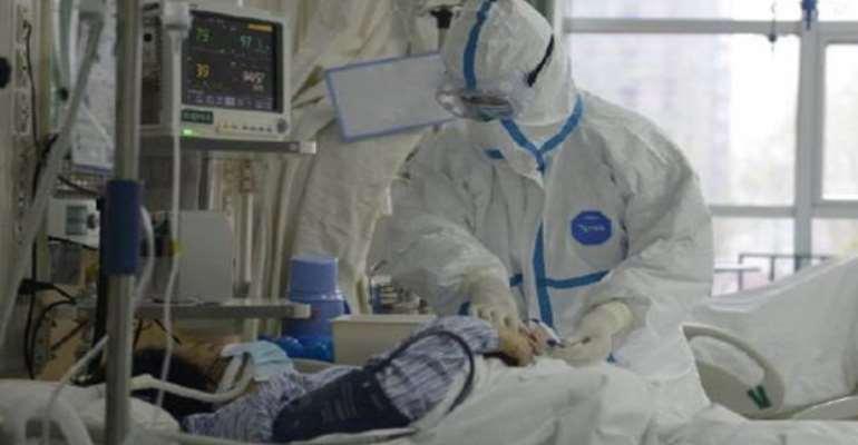 Covid‐19: 24 Persons Severely Sick — Akufo-Addo