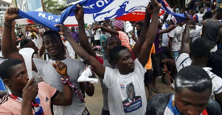 Flash Back On NPP Primaries;  How Party Supporters' Campaign Vigorously On New Media