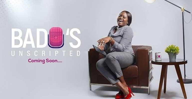 TV3's GMB Badu Hosts New Show 'Unscripted'